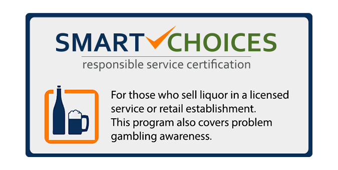 Smart Choices replaces Serving It Safe program for Manitobans ...